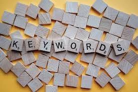 pinterest seo keywords