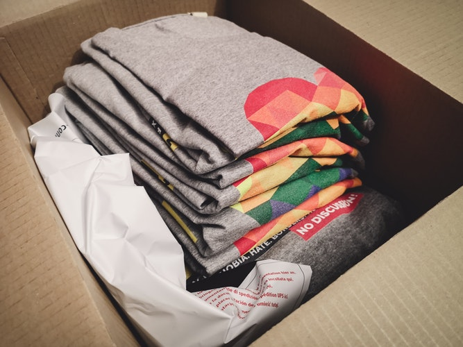 the 5 best print on demand companies for shopify
